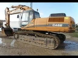 Excavator Case Cx 330 Cx350 Tier 3 Service Repair Manual