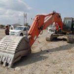 Hitachi Zaxis 270-3 Hydraulic Excavator Service Manual