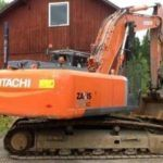 Hitachi Zx-330 350 370 zaxis Workshop Service Manual
