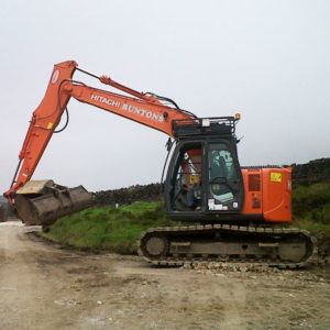 Hitachi Zaxis Zx 135us-3 135usk-3 135usl-3 Excavator Factory Service Manual
