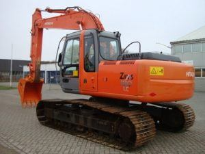Hitachi Zaxis Zx 160lc-3 180lc-3 180lcn-3 Excavator Service Manual