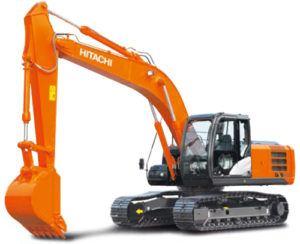 Hitachi Zaxis Zx 170w-3 190w-3 Excavator