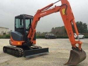 Hitachi Zaxis Zx 27u-3 30u-3 35u-3 Excavator Service Repair Manual