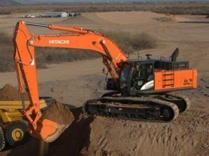 Hitachi Zaxis Zx 470lc-5g Excavator Workshop Service Manual