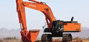 Hitachi Zaxis Zx 870lc-5g Excavator Workshop Service Repair Manual