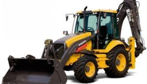 Volvo Bl71 Plus Backhoe Loader Workshop Service Repair Manual