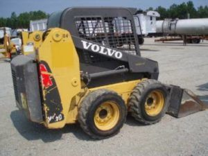 Volvo Mc60 Mc70 Skid Steer Loader Workshop Service Repair Manual