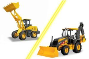 Volvo Wheel Loader Service