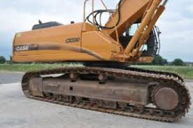 Case Cx330 Cx350 Tier 3 Cat Excavator workshop Manual