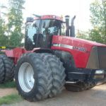 Case IH STX280 STX330 STX380 Tractor Service Repair Manual