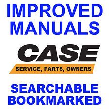 Case Va Vac Vae Vah Vao Tractor Engine Repair Manual