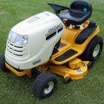 Cub Cadet Series 1000 LT1018 LT1022 Hydrostatic Lawn Tractor Service Manual