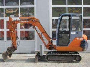 Hitachi Ex12 Ex15 Ex22 Ex25 Ex30 Ex35 Ex40 Ex45 Excavator Service Repair Manual