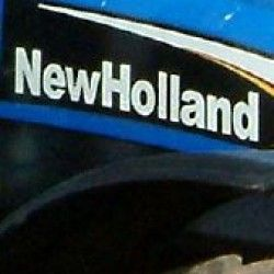 new holland service repair manual