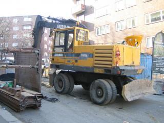 Volvo Ew200 Akerman Excavator Repair Manual