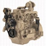 John Deere Diesel engines 4.5L and 6.8L Service Manual